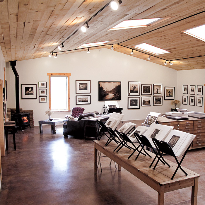David Michael Kennedy Photographic Studio and Gallery