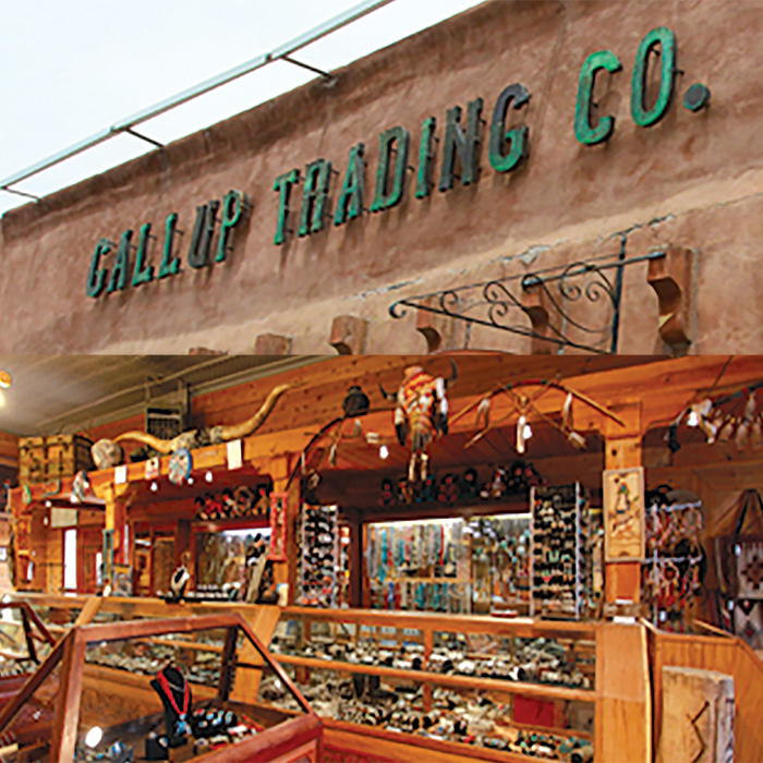 Gallup Trading Co.