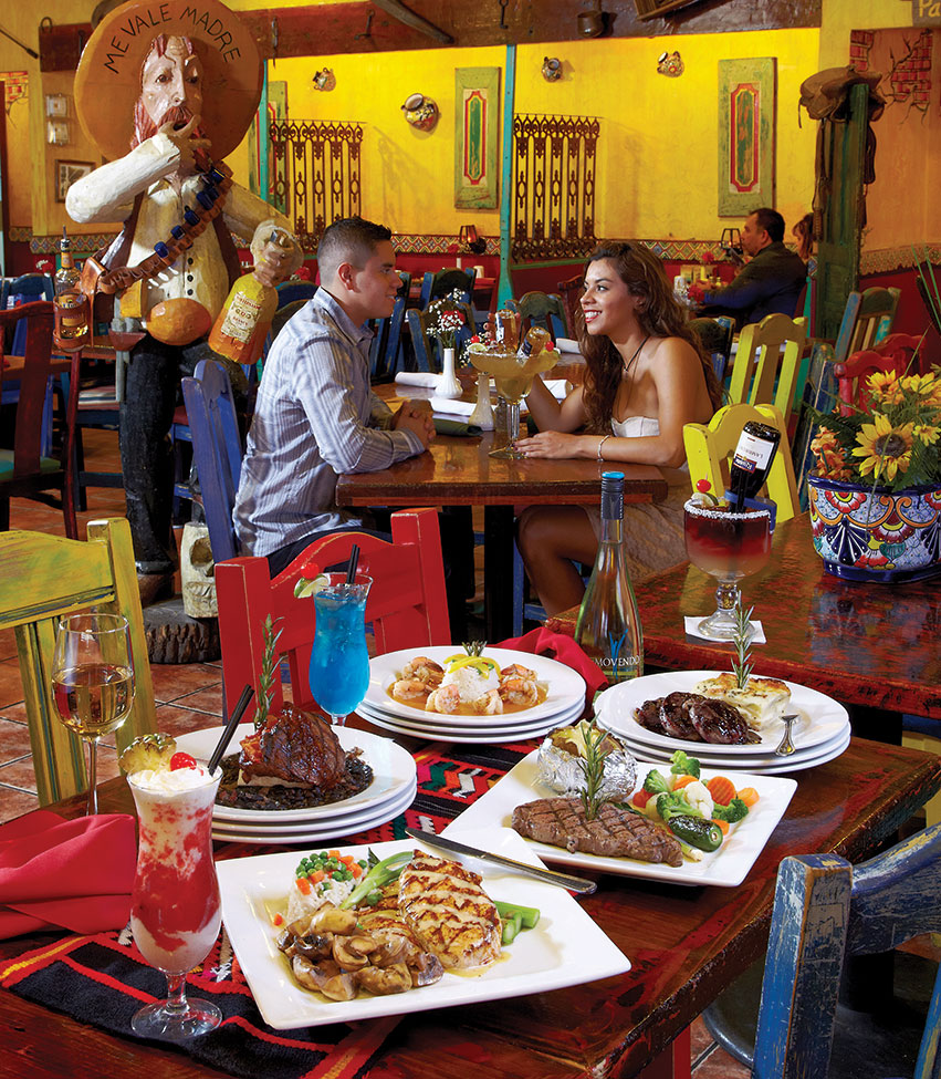 Andale Mexican Restaurant & Cantina