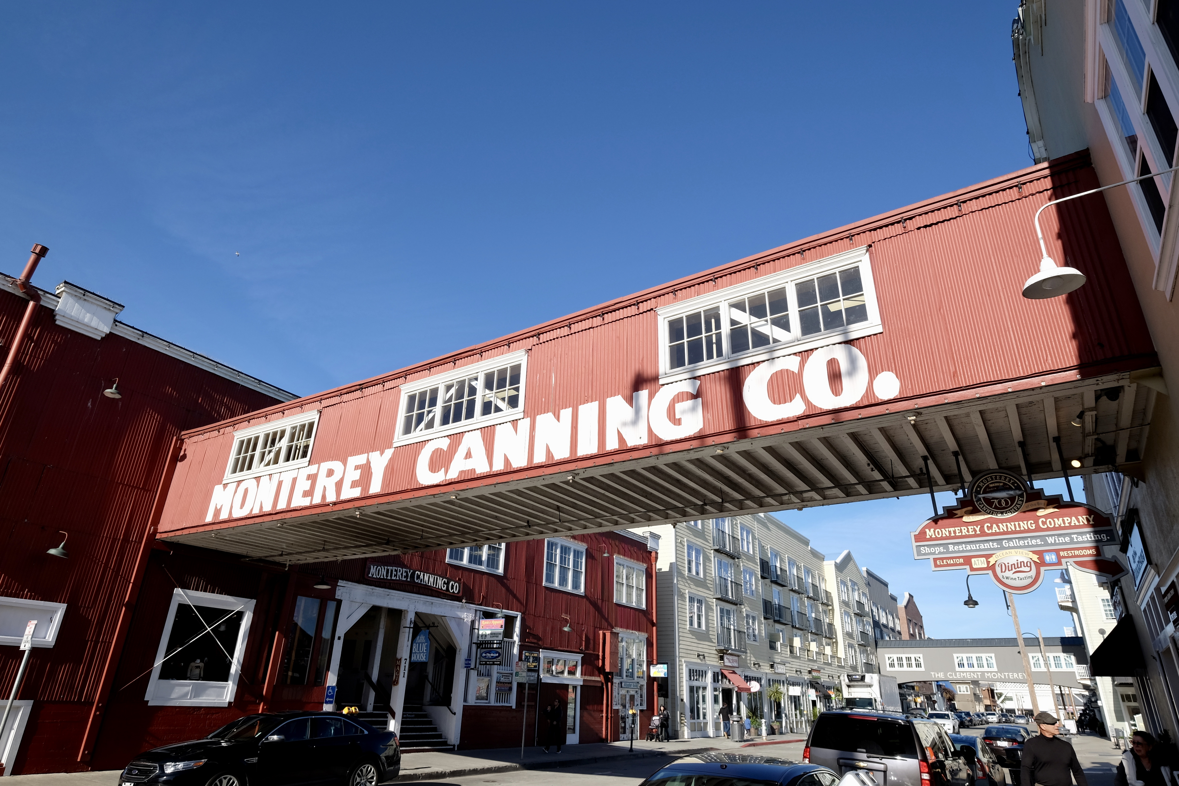 Cannery Row Cultural Festival In Monterey Guestlife