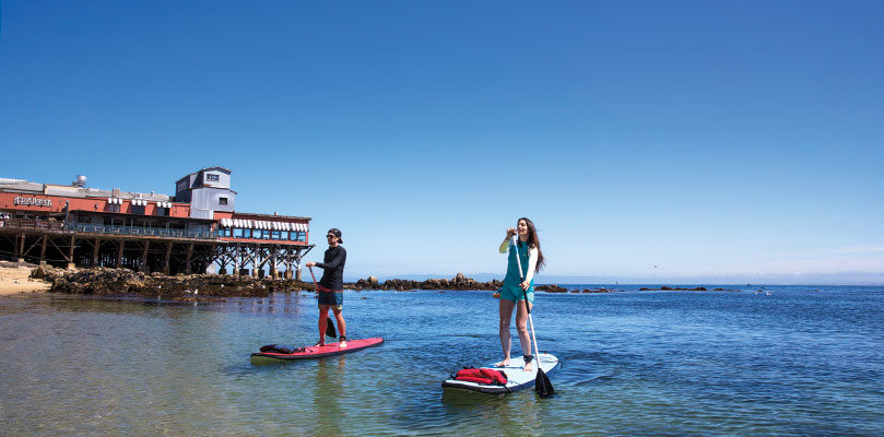 Monterey Bay Water Sports